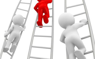Ladders: What ladder are you climbing?