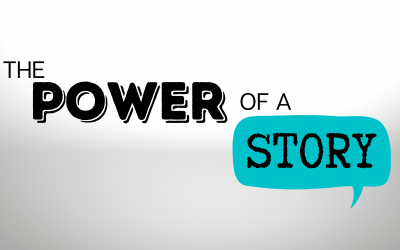The Power of a Story. by Pastor Brett